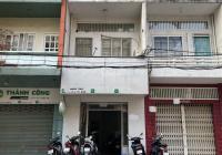 Cần bán nhà mặt tiền Nghĩa Thục Q5 cách chợ Hòa Bình 100m, đang cho thuê 37tr/tháng (giá Covid)