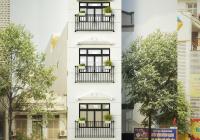Cho thuê nhà 6 tầng mặt tiền (3,9m mặt tiền) đường Nguyễn Ngọc Nại phù hợp kinh doanh/mở công ty