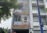 Cho thuê nhà 5x22m, có thang máy, 6PN, 1 hầm, 1 trệt 5 lầu. Giá: 20tr/th - 0972668842