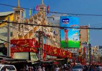 MT hiếm hoi tại chợ Tân Định đường Nguyễn Hữu Cầu, Q1, 6m x 22.5m 378 tr/m2