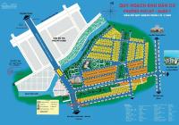 Chính chủ bán lô góc 2 MT đường Nguyễn Lương Bằng và Hoàng Quốc Việt Q7, DT 16,3x24m (393m2), 60 tỷ