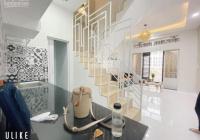 Chủ cần bán gấp, giá giảm sâu, nhà mới 3 tầng 4x18m - 5,2 tỷ cạnh chung cư Sơn Kỳ