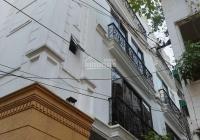 Bán nhà đường Võ Thị Sáu, phường 8, quận 3, 3 tầng, giá chỉ 8 tỷ 6