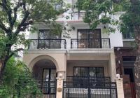 Cho thuê biệt thự Hapulico Thanh Xuân, DT 150m2, 5 tầng, 1 hầm, có thang máy, thông sàn. 75 tr/th