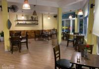 Cho thuê nhà mặt phố Nguyễn Phong Sắc, 50m2 x 5 tầng, MT 4m, giá 36tr, nhà riêng biệt LH 0825574998