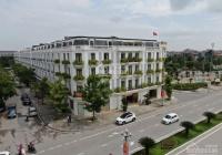 Mở bán những suất đẹp tại dự án Shophouse Đại Hoàn Sơn vị trí trung tâm TP Bắc Giang giá gốc CĐT