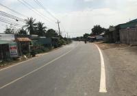 Bán đất chính chủ, DT: 270m2 TC, giá 490tr, VT đẹp, gần KCN Phước Đông, Gò Dầu, Tây Ninh