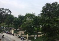 Bán gấp nhà mặt phố Vân Hồ, Lê Đại Hành, Hai Bà Trưng 140m2 4T, 68,5 tỷ kinh doanh đỉnh view đẹp