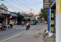 Bán nhà mặt tiền Nguyễn Duy Trinh, Q9, CN 59.2m2, 122m2, 2 MT kinh doanh LH 0906.857.338