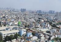 Cho thuê căn hộ CC Res Green Thoại Ngọc Hầu, Tân Phú, 60m2 2PN, giá 8tr500, TL 0916111914