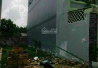 Bán đất: 81m2, đường 160, phường Tăng Nhơn Phú A, Quận 9