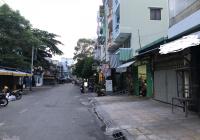 Bán nhà mặt tiền đường Phạm Hữu Chí ngay BV Chợ Rẫy, P12, Q5 (4m x 19m) trệt 3 lầu + ST, giá 27 tỷ