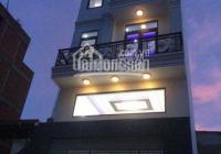 Chính chủ bán nhà mặt tiền đường Tản Đà góc Trần Hưng Đạo, Quận 5, DT 4x20m, 4 lầu, giá rẻ 26 tỷ