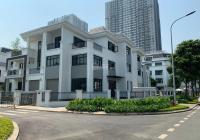 Bán biệt thự dãy B8 - Dãy B7 Vinhomes Gardenia mặt tiền 14m DT 210m2 kinh doanh được 43.5 tỷ