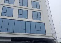 Cho thuê nhà nguyên căn phố Trương Công Giai. DT: 100m2 x 7 tầng giá: 70 triệu/th
