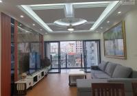 Chính chủ, bán căn hộ 808 tòa nhà Chelsea Park, 128m2, 3PN, căn góc, nội thất mới
