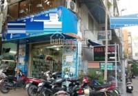 Cho thuê nhà góc 2MT Lê Lai (4x20m) quận 1, khu vực KD nhộn nhịp sầm uất, giá 50 triệu