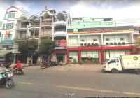 Bán nhà MT Chu Văn An, P26, Bình Thạnh (8x26)m, 40 tỷ - ms50