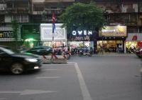 Cho thuê nhà mặt phố Lê Trọng Tấn, Trường Chinh, Thanh Xuân, DT 60m2, 4 tầng, giá 20 triệu