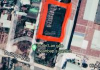 Cho thuê đất làm nhà xưởng 55mx65m, đường ĐT 768B, P. Trảng Dài, TP Biên Hoà