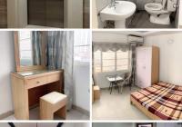 Cho thuê phòng trọ khép kín full nội thất, cách Kinh Tế, Bách Khoa, ĐH Y chỉ 1,5km