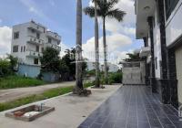 Residential Area Bến Lức, giáp phường 7, quận 8 - ngay chung cư HQC Plaza - giá chỉ từ 3.4tỷ/ nền