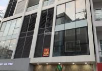 Cho thuê nhà Trung Yên 14, Yên Hòa, Cầu Giấy 55m2 x 6T, ngõ ô tô tránh