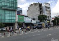 Tòa nhà 4 lầu MT Hoàng Hữu Nam Q9, 9,2*27m=250m2, sàn 560m2, HĐ thuê 80tr/1th, giá 33 tỷ