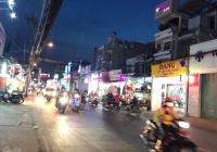 MT đường Số 7, Nguyễn Duy Trinh, P. LT, Q9, DT: 5*25m=125m2, đối diện UB Long Trường, 7 tỷ