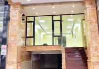 Nhà phố Nguyễn Khang 8 tầng 1 hầm 105m2, chính chủ