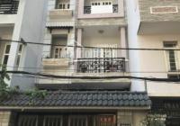 Sở hữu tài sản giá rẻ nhà Chu Văn An P26 Q. Bình Thạnh DT: 3.6x12m KC: 4T giá bán: 8.1 tỷ