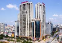 Cho thuê văn phòng tòa Sun Square, Lê Đức Thọ, quận Nam Từ Liêm. DT 100m2, 150m2, 200m2, 420m2