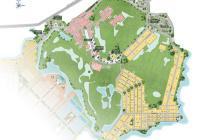 Nền biệt thự trong sân golf lớn nhất miền Nam, kế bên Aqua City, chỉ từ 15tr/m2, 0933973003