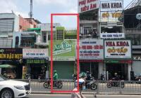 Cho thuê nhà số 144 Nguyễn Oanh, P17, Gò Vấp 4x17 37tr ngay ngã 4 sầm uất LH: 0932.956.123 Mr. Toàn