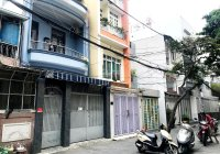 Chính chủ bán nhà 181/43/12 Phan Đăng Lưu hẻm 8m, KV Đoàn Thị Điểm, an ninh, nội bộ yên tĩnh