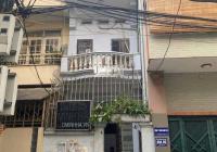 Cho thuê nhà trong ngõ Hoa Lư 45m2 x 3 tầng, MT~3.5m, giá thuê 13 triệu/tháng