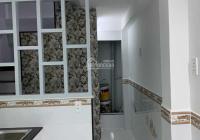 Bán nhà 2 mặt tiền đường 3 Tháng 2, P6, Q10, DT 4x14m, trệt 4 lầu ST, giá 18 tỷ TL