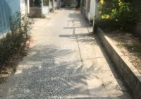 Chính chủ bán nhà cấp 4 gần đường Nguyễn Đình Chiểu, Phường 8, Bến Tre liên hệ: 0565684383