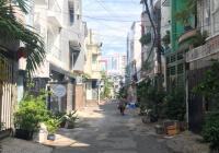 Bán nhà hẻm xe hơi Gò Dầu, P. Tân Quý, 4.2mx17m, 1 trệt 3 lầu - giá 6.950 tỷ thương lượng