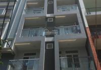 Cần bán gấp căn nhà hẻm 8m, Lê Văn Sỹ, P10, Phú Nhuận 5x20m, 6 lầu Thuê 80 triệu. Giá 16 tỷ