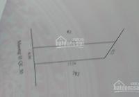 Bán nền 79m2 (4x18, thổ 72m2) Quốc lộ 30, TT Mỹ Thọ, Huyện Cao Lãnh