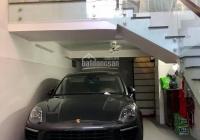 Phan Xích Long, P3, PN, xe hơi ngủ trong nhà, 58m2, 5 tầng chỉ 11,8tỷ. Lh 0972959572