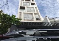 Bán nhà hẻm xe hơi đường Đặng Văn Ngữ quận Phú Nhuận: Siêu phẩm nhà phố 5 lầu (4x19m) TK Singapore