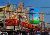 MT hiếm hoi tại chợ Tân Định đường Nguyễn Hữu Cầu, Q1, 6m x 22.5m nở hậu 7m