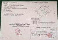 Chính chủ cần bán lô đất (5x18m) nằm trong đường Vườn Lài, P. An Phú Đông, Q.12