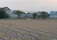 Kẹt tiền bán đất mặt tiền đường chợ Chiều, Đức Hoà Đông giá rẻ