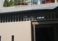 Nhà SHR đúc 1 trệt 1 lầu DT: 6x7, hẻm bê tông 3m thông đường Nguyễn Văn Quá vào 100m