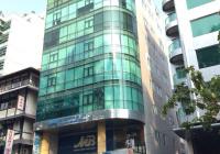 Bán gấp tòa nhà VP MT Lê Quang Định - Nơ Trang Long Bình Thạnh. 5.2 x 20.5m hầm 8 lầu 32 tỷ TL