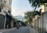 Bán nhà hẻm nhựa 7m kinh doanh 143/ Gò Dầu, P. Tân Quý, gần siêu thị Aeon, DT: 4mx12m trệt lầu