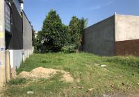 Gia đình chú Ba cần bán lô đất Củ Chi, 1004m2 có 200m2 thổ cư, sổ hồng riêng, 25x40m